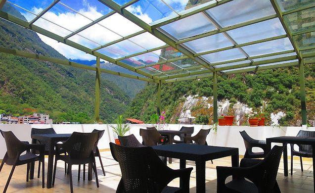 Hotel Terraza De Luna Machu Picchu